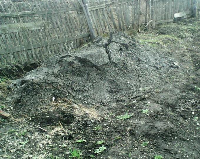 Зола от бурого угля как удобрение
