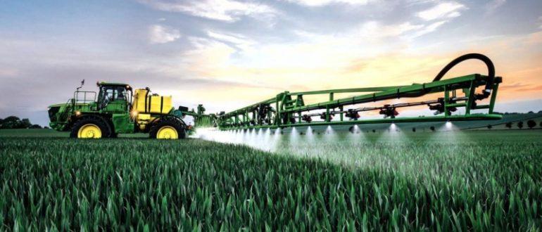 Система удобрения озимой пшеницы – шпаргалка для агрономов